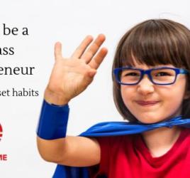 How to be a kick-ass Entrepreneur